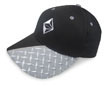 Diamond Plate Cap