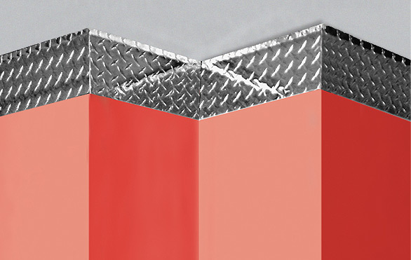 Crown Molding MXF<span class='verdanaTms'>™</span>