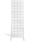 Freestanding SlatGrid Tower
