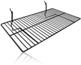 Wire Pegboard Shelf, Large