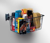 Heavy Duty Basket Large