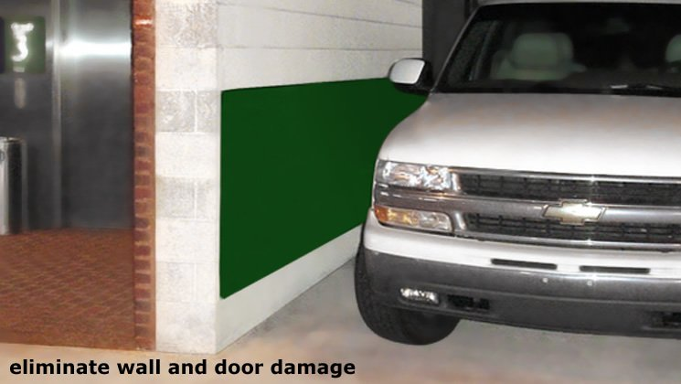 Eliminate Wall and Door Damage