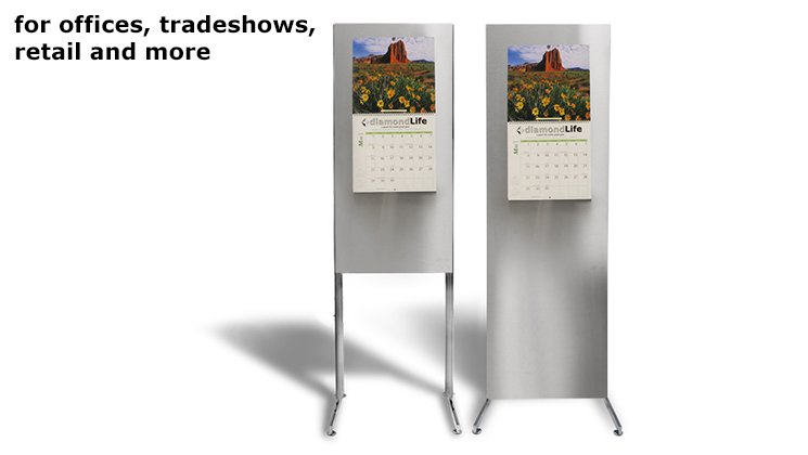 For Offices, Tradeshows, Retail and More