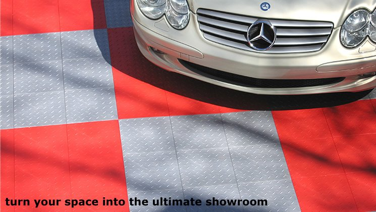Turn Your Space into the Ultimate Showroom