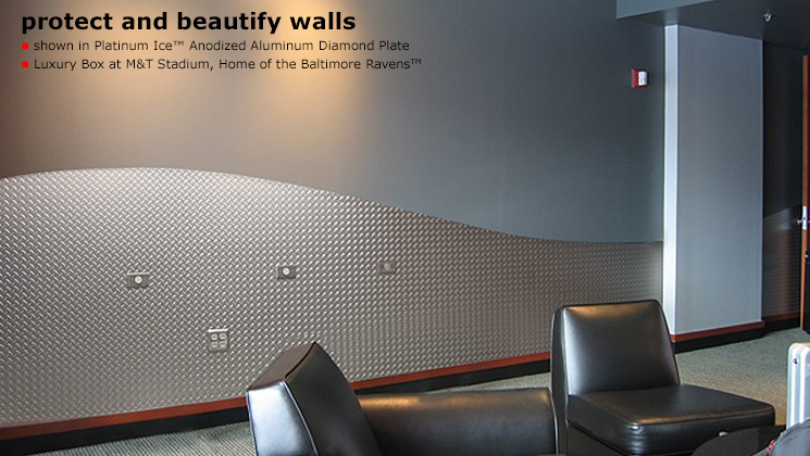Protect and Beautify Walls