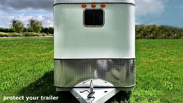 Protect Your Trailer
