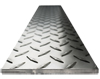 0.250 tk Steel Diamond Plate