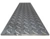 0.187 tk Steel Diamond Plate