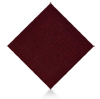Burgundy Tuff Carpet, Ribbed Carpet Squares