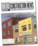 Metal Construction News