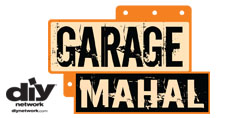 diy Garage Mahal